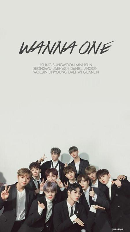 Wanna One Wallpapers Kpop Fanart For Android Apk Download