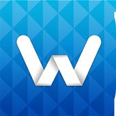 Wannashare icon