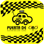 Taxi Puerta de Oro icon