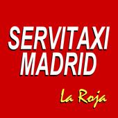Servitaxi Madrid icon