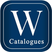 Wannenes Catalogues icon