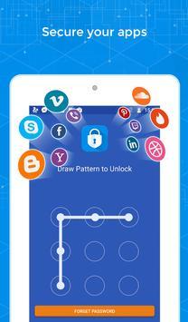 Master App Locker Pro poster