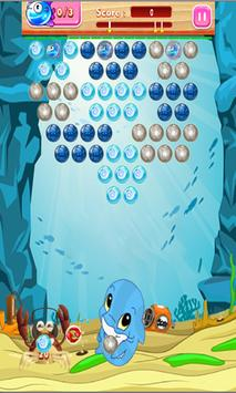 Bubble Shooter : Baby Sharks Pop apk screenshot