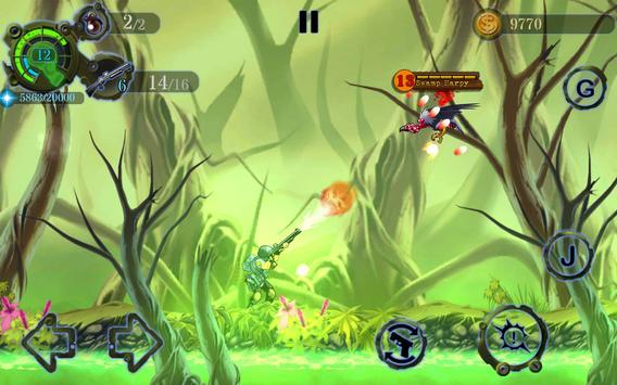 Apocalypse Max screenshot 11