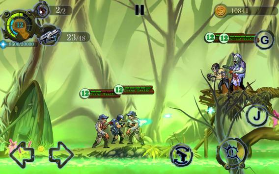 Apocalypse Max screenshot 1