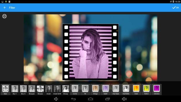 Multi Layer スクリーンショット 15