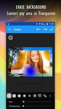 Multi Layer スクリーンショット 2