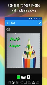 Multi Layer スクリーンショット 5
