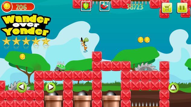 Wander Fun Adventure Game apk screenshot