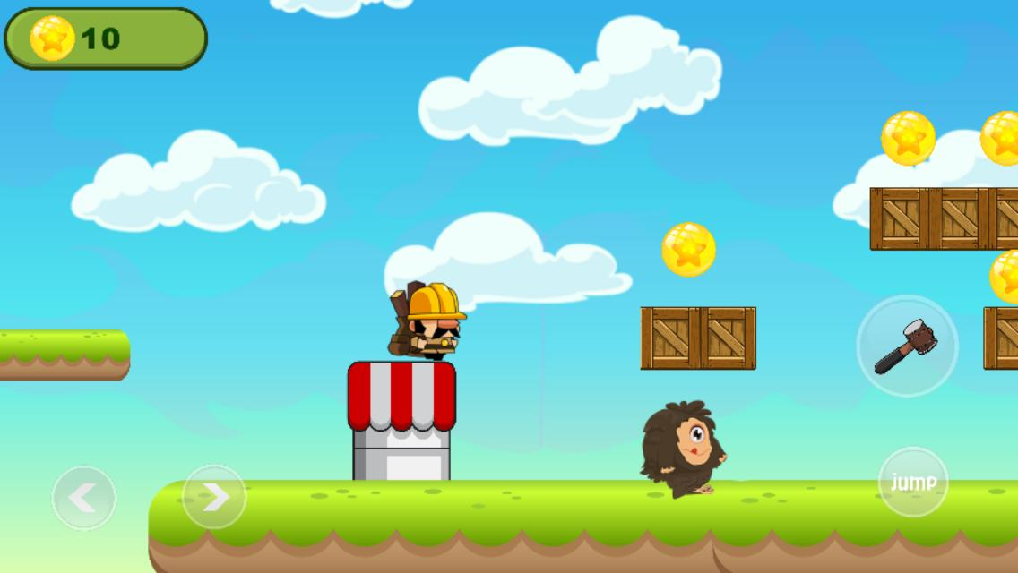 Builder-Mario for Android - APK Download