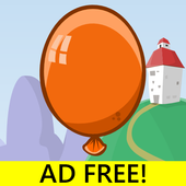 Balloon Pop Kids Edition icon