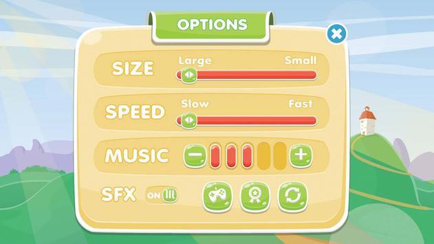Balloon Pop Kids Edition screenshot 2