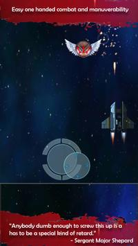 Flying Spartan Free apk screenshot