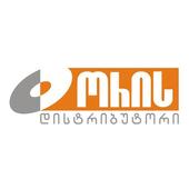 Oris Distributor icon