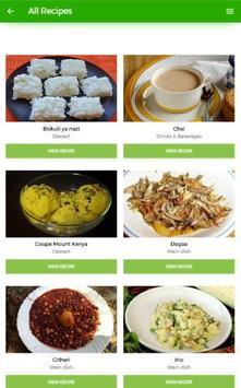 Kenyan recipes apk download free lifestyle app for android kenyan recipes apk screenshot forumfinder Choice Image