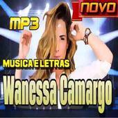 Wanessa Camargo As Melhores Musica Mp3 Letras icon