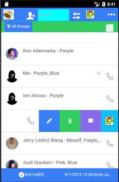 Roll Call Attendance on Map for Android - APK Download
