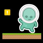 Alien Jump icon