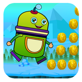 Run Adventure For Little Umizoomi Games icon