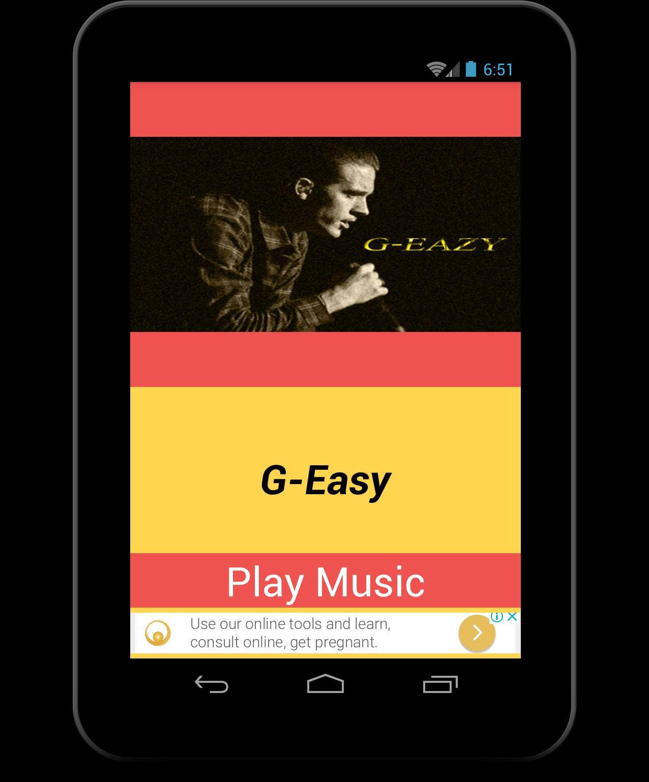 G-Eazy (Songs Mp3) for Android - APK Download