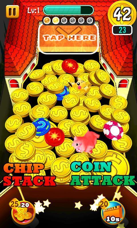 Бесплатные игровые автоматы 3d