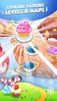 Frozen Treats Blast screenshot 14