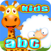 Kids Learning Games ABC icon
