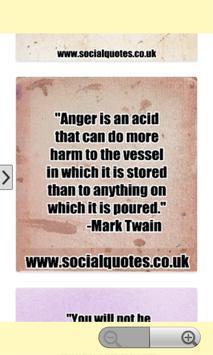 angry quotes master apk screenshot