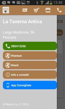 La Taverna Antica screenshot 1