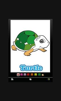 animal coloring Book for Kids screenshot 2