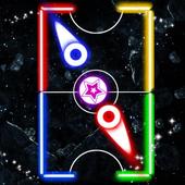 Hockey Puck 2 Player icon