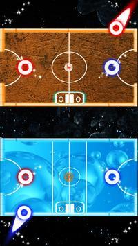 Hockey Puck 2 Player screenshot 3
