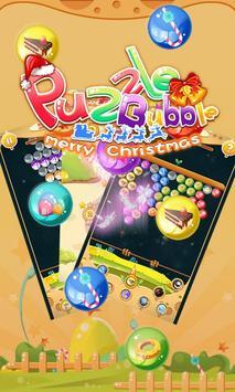 Puzzle Bubble-Merry Christmas screenshot 4