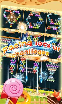 Puzzle Bubble-Merry Christmas poster