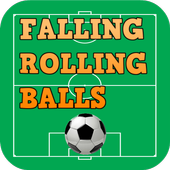 Falling Rolling Balls icon