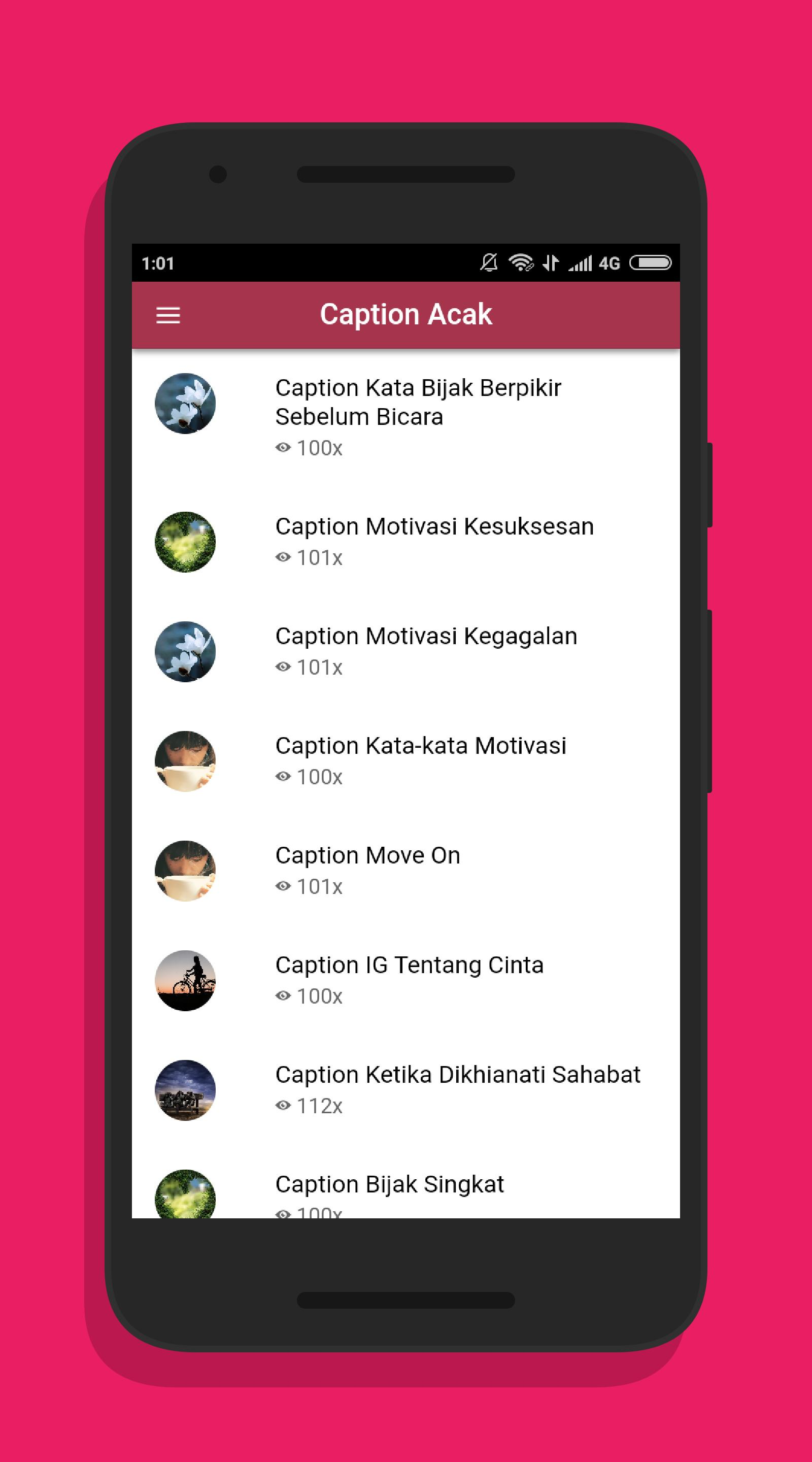 Caption Ig For Android Apk Download