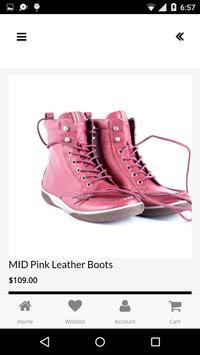 Want That Shoe screenshot 3