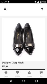 Want That Shoe screenshot 2