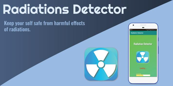 Radiation Detector poster