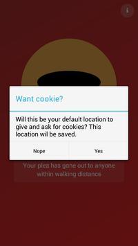 Wanna Cookie screenshot 3