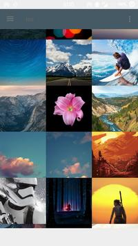 Wallpaper Ios HD For Android apk screenshot