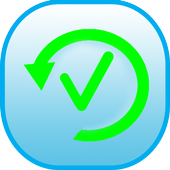 Backup Apps icon