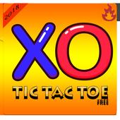 Tic Tac Toe - classic icon