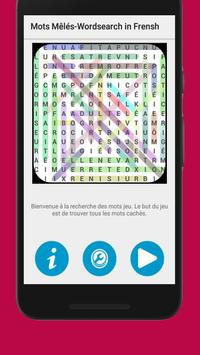 word search in all languages poster
