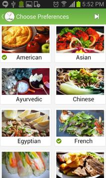 inChefs Android app screenshot 4