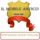 Antichità online enjoy antiques icon