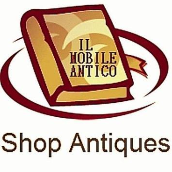 Antichità online enjoy antiques screenshot 2