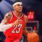 ikon Basket populer