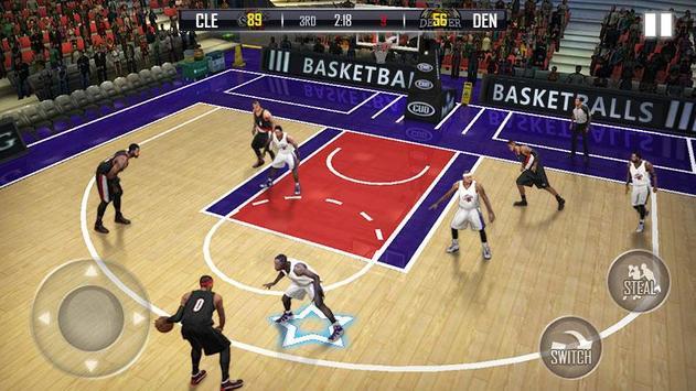 Basket populer screenshot 5