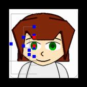顔画像作成 icon